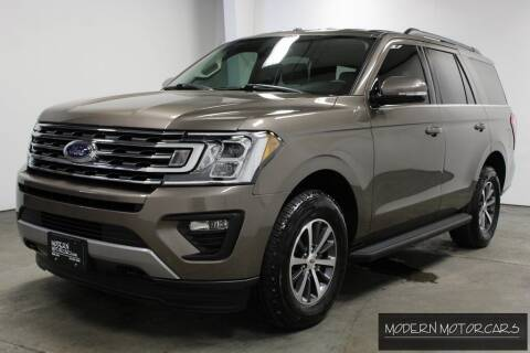 2019 Ford Expedition for sale at Modern Motorcars in Nixa MO
