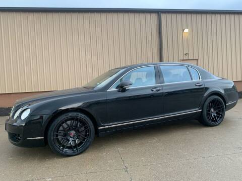 2008 Bentley Continental for sale at Prime Auto Sales in Uniontown OH