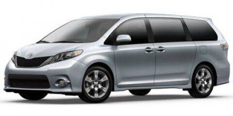 2011 Toyota Sienna for sale at Smart Motors in Madison WI
