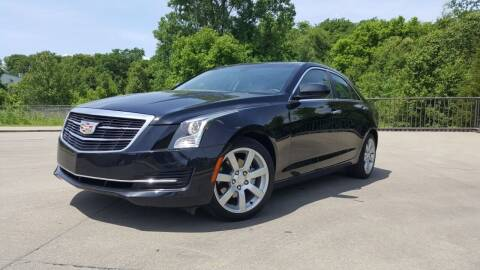 2015 Cadillac ATS for sale at A & A IMPORTS OF TN in Madison TN