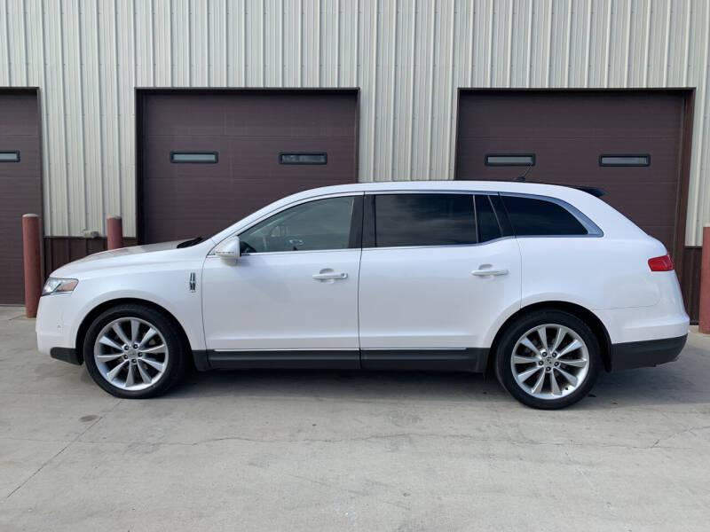 2010 Lincoln MKT for sale at Dakota Auto Inc. in Dakota City NE