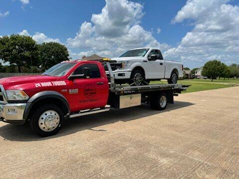 2016 RAM Ram Chassis 5500 for sale at DFW AUTO FINANCING LLC in Dallas TX