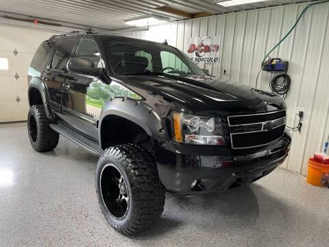 2011 Chevrolet Tahoe for sale at D-Cars LLC in Zeeland MI