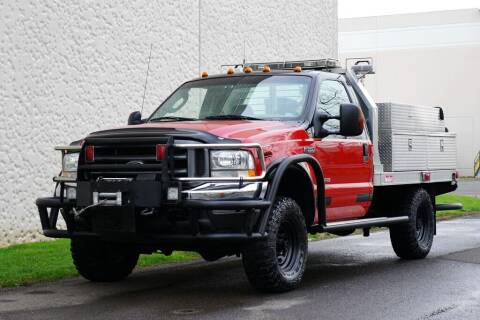 2003 Ford Duty Wildland Fire Truck F350  4x4 for sale at Global Emergency Vehicles Inc in Levittown PA
