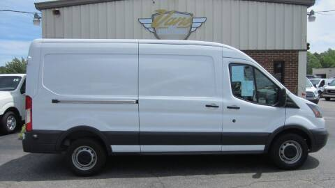 2018 Ford Transit Cargo for sale at Vans Of Great Bridge in Chesapeake VA
