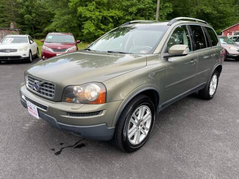 2011 Volvo XC90 for sale at MBL Auto Woodford in Woodford VA