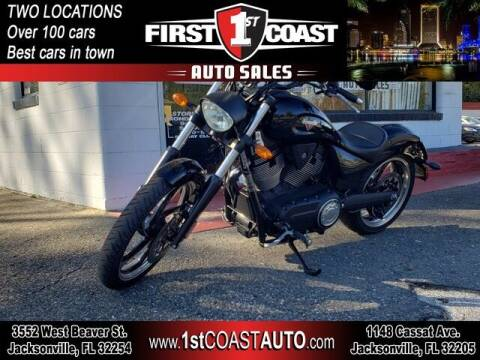 2012 Victory n/a for sale at 1st Coast Auto -Cassat Avenue in Jacksonville FL
