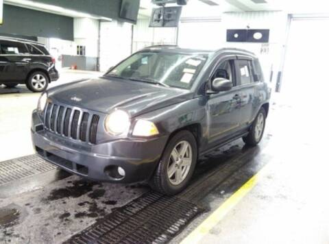2008 Jeep Compass for sale at HW Used Car Sales LTD in Chicago IL