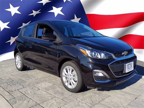 2021 Chevrolet Spark for sale at Gentilini Motors in Woodbine NJ