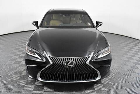2019 Lexus ES 350 for sale at Southern Auto Solutions - Georgia Car Finder - Southern Auto Solutions-Jim Ellis Hyundai in Marietta GA