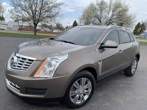2016 Cadillac SRX for sale at Star Auto Group in Melvindale MI