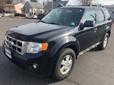 2010 Ford Escape for sale at EZ Auto Sales , Inc in Edison NJ