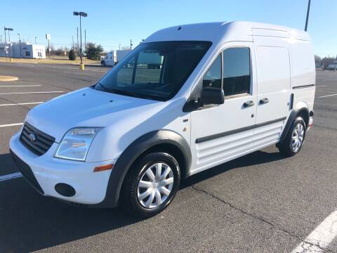 2012 Ford Transit Connect for sale at PA Auto World in Levittown PA