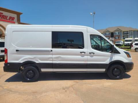 2019 Ford Transit Cargo for sale at TRUCK N TRAILER in Oklahoma City OK