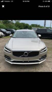 2017 Volvo S90 for sale at Worldwide Auto Sales in Fall River MA