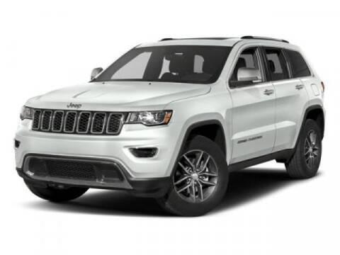 2017 Jeep Grand Cherokee for sale at Van Griffith Kia Granbury in Granbury TX