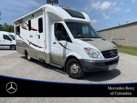2012 Mercedes-Benz Sprinter Cab Chassis for sale at Preowned of Columbia in Columbia MO