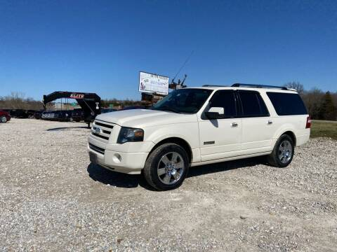 2008 Ford Expedition EL for sale at Ken's Auto Sales & Repairs in New Bloomfield MO