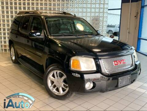 2006 GMC Envoy XL for sale at iAuto in Cincinnati OH