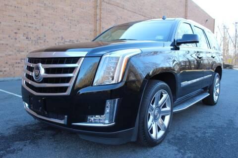 2015 Cadillac Escalade for sale at Vantage Auto Wholesale in Lodi NJ