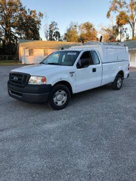 2008 Ford F-150 for sale at Auto Brokers of Jacksonville in Jacksonville FL