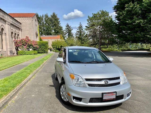 2006 Scion xA for sale at EZ Deals Auto in Seattle WA