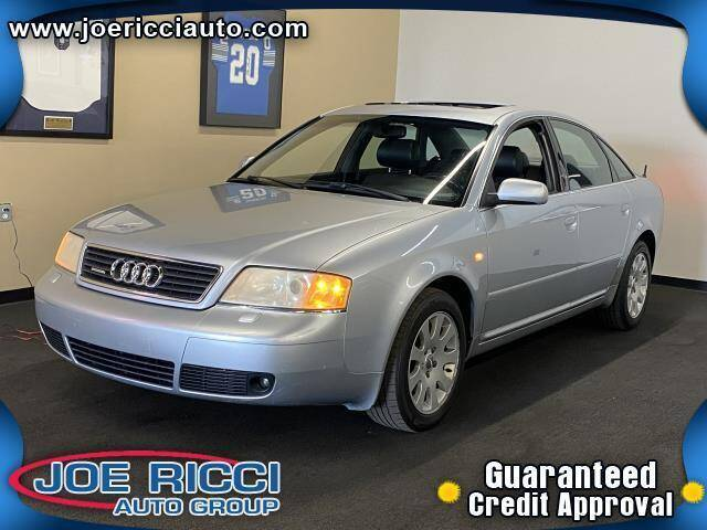 1998 Audi A6 for sale in Madison Heights, MI