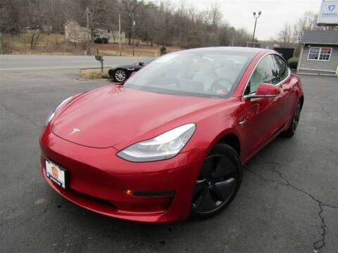 2020 Tesla Model 3 for sale at Guarantee Automaxx in Stafford VA