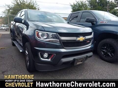 2019 Chevrolet Colorado for sale at Hawthorne Chevrolet in Hawthorne NJ