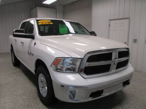 2014 RAM Ram Pickup 1500 for sale at LaFleur Auto Sales in North Sioux City SD