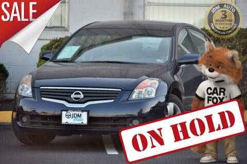 2008 Nissan Altima for sale at JDM Auto in Fredericksburg VA