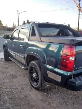 2007 Chevrolet Avalanche for sale at Good Guys Auto Sales in Cheyenne WY