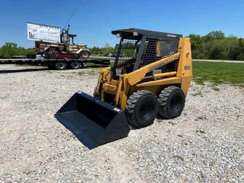 1996 Case IH  1840 Skid Steer for sale at Ken's Auto Sales & Repairs in New Bloomfield MO