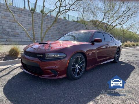 2018 Dodge Charger for sale at AUTO HOUSE TEMPE in Tempe AZ