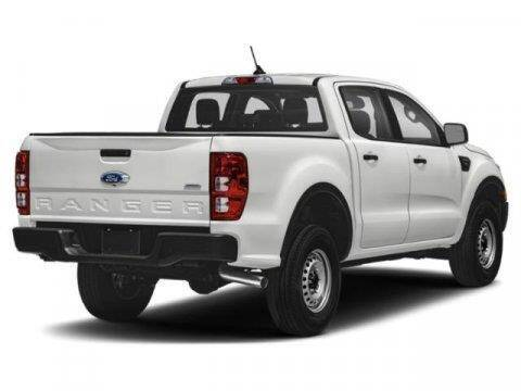 2021 Ford Ranger for sale at CU Carfinders in Norcross GA