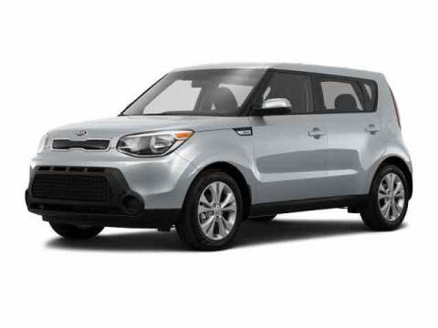 2016 Kia Soul for sale at Bald Hill Kia in Warwick RI