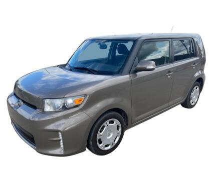 2014 Scion xB for sale at Averys Auto Group in Lapeer MI