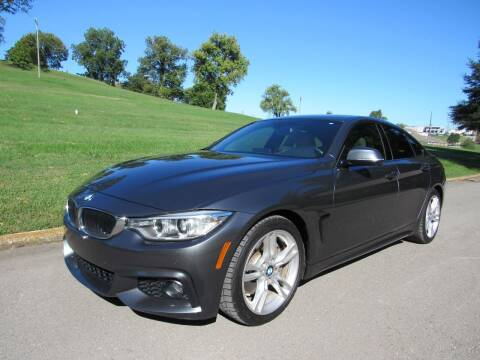2016 BMW 4 Series for sale at Roadstar Auto Sales Inc in Nashville TN