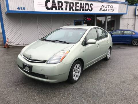 2008 Toyota Prius for sale at Car Trends 2 in Renton WA