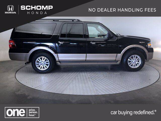 2013 Ford Expedition EL for sale in Highlands Ranch, CO