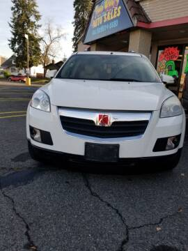2008 Saturn Outlook for sale at 2 Way Auto Sales in Spokane Valley WA
