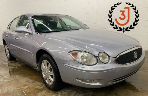 2006 Buick LaCrosse for sale at 3 J Auto Sales Inc in Arlington Heights IL