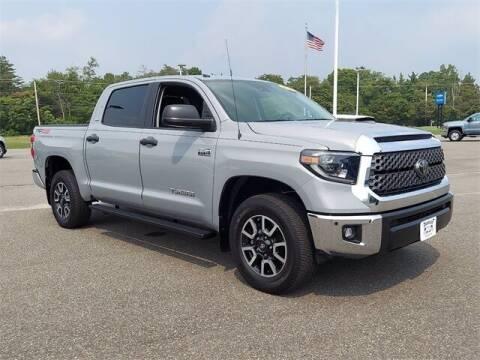 2019 Toyota Tundra for sale at Gentilini Motors in Woodbine NJ