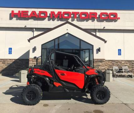2021 Can-Am SSV MAV SPORT BASE 1000 for sale at Head Motor Company - Head Indian Motorcycle in Columbia MO