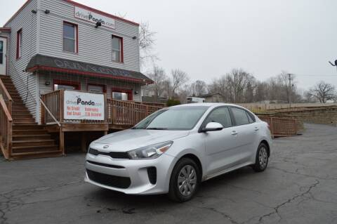 2019 Kia Rio for sale at DrivePanda.com Joliet in Joliet IL