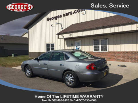 2008 Buick LaCrosse for sale at GEORGE'S CARS.COM INC in Waseca MN
