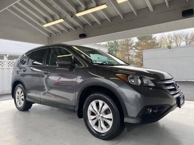 2013 Honda CR-V for sale at Pasadena Preowned in Pasadena MD