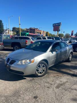 2006 Pontiac G6 for sale at Big Bills in Milwaukee WI