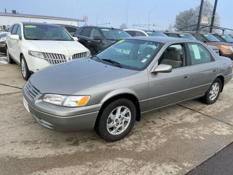 1999 Toyota Camry for sale at De Anda Auto Sales in South Sioux City NE