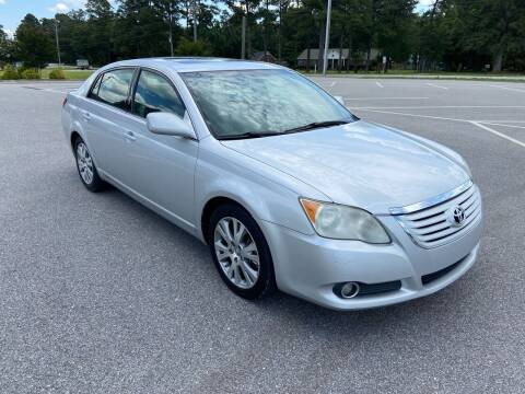 2008 Toyota Avalon for sale at Carprime Outlet LLC in Angier NC